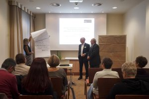 MARKETING 4 BUSINESS PEOPLE - Unternehmertreffen