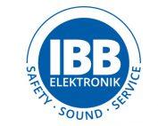 IBB Elektronik, Logo