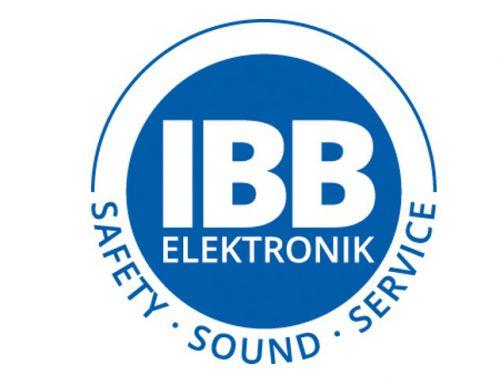 Stärkung der Marke IBB Elektronik mit Fokus um den Rundum-Service