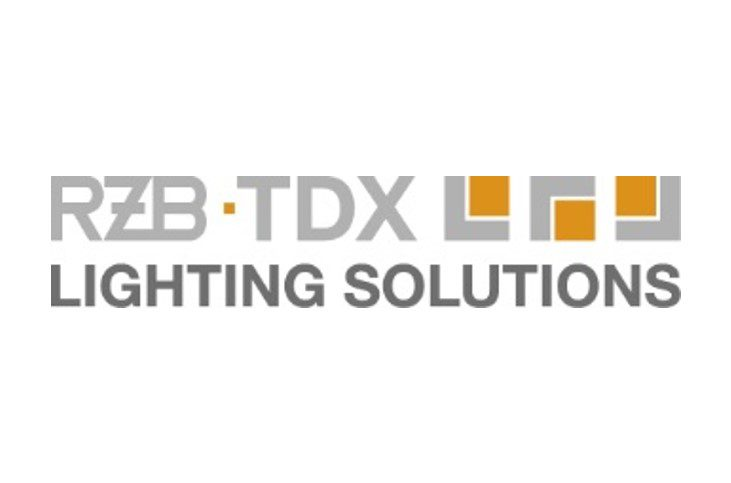 Branding - RZB-TDX Lighting, Logo