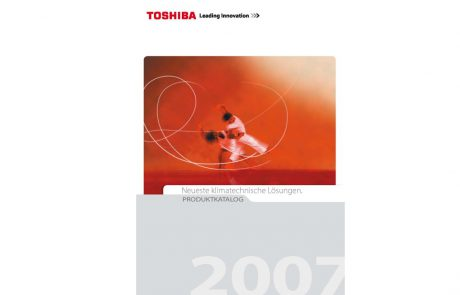 Print - Carrier, Katalog