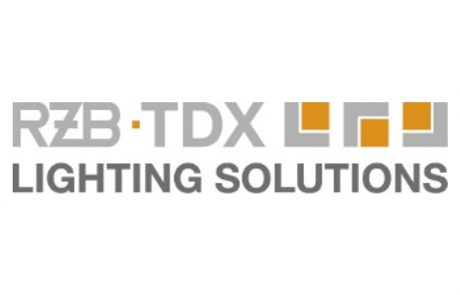 Branding - RZB-TDX Lighting, Logo