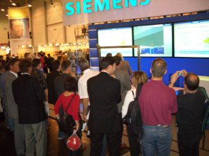 Events - Security, Siemens Building Technologies