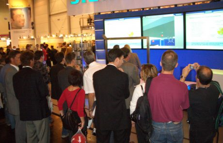 Events - Security, Siemens Building Technologies