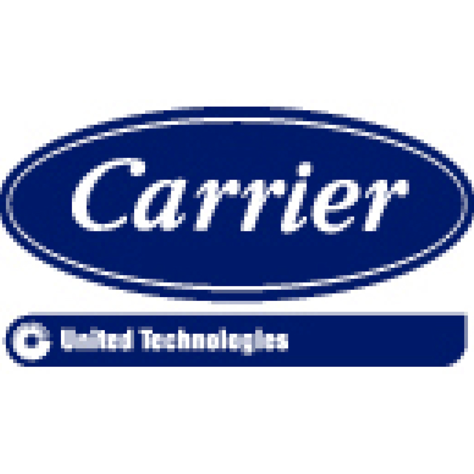Carrier, Logo