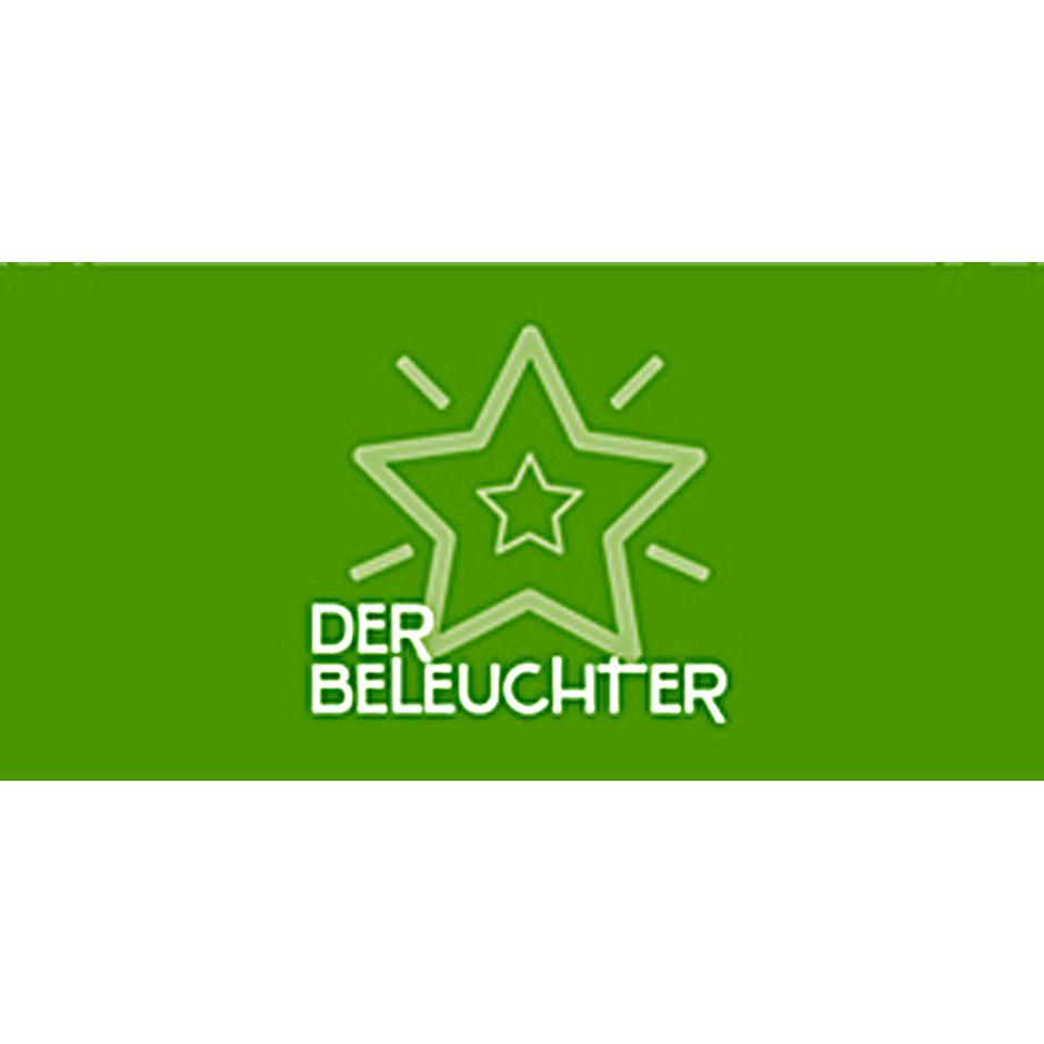 Der Beleuchter, Logo