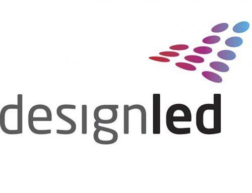Bekanntmachung der Marke DesignLED Products in Deutschland