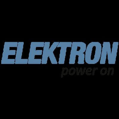 Elektron, Logo