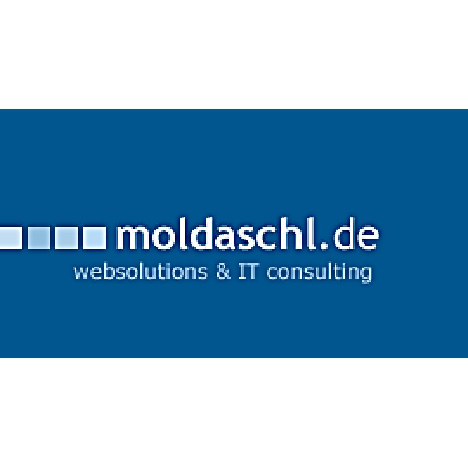 Moldaschl, Logo