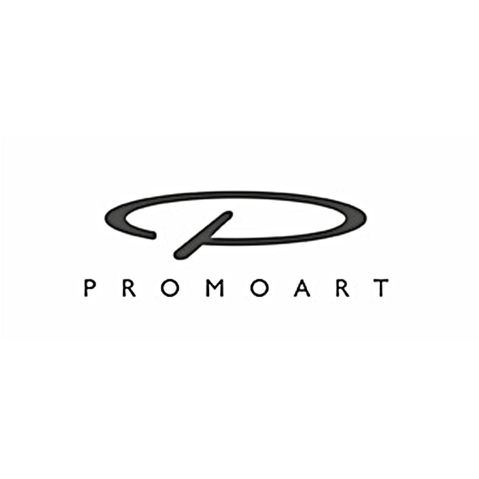 Promoart, Logo
