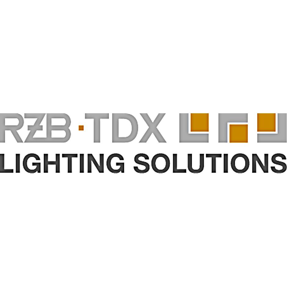 Erhöhung der Bekanntheit der Marke RZB-TDX Lighting