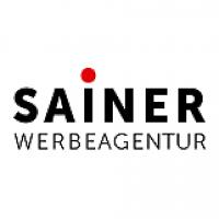 Sainer_Werbeagentur, Logo