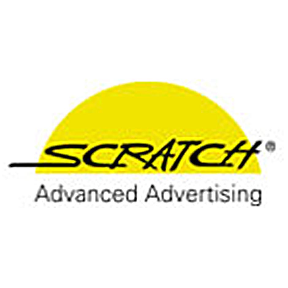 Scratch, Logo