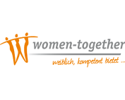 Women-together, Logo