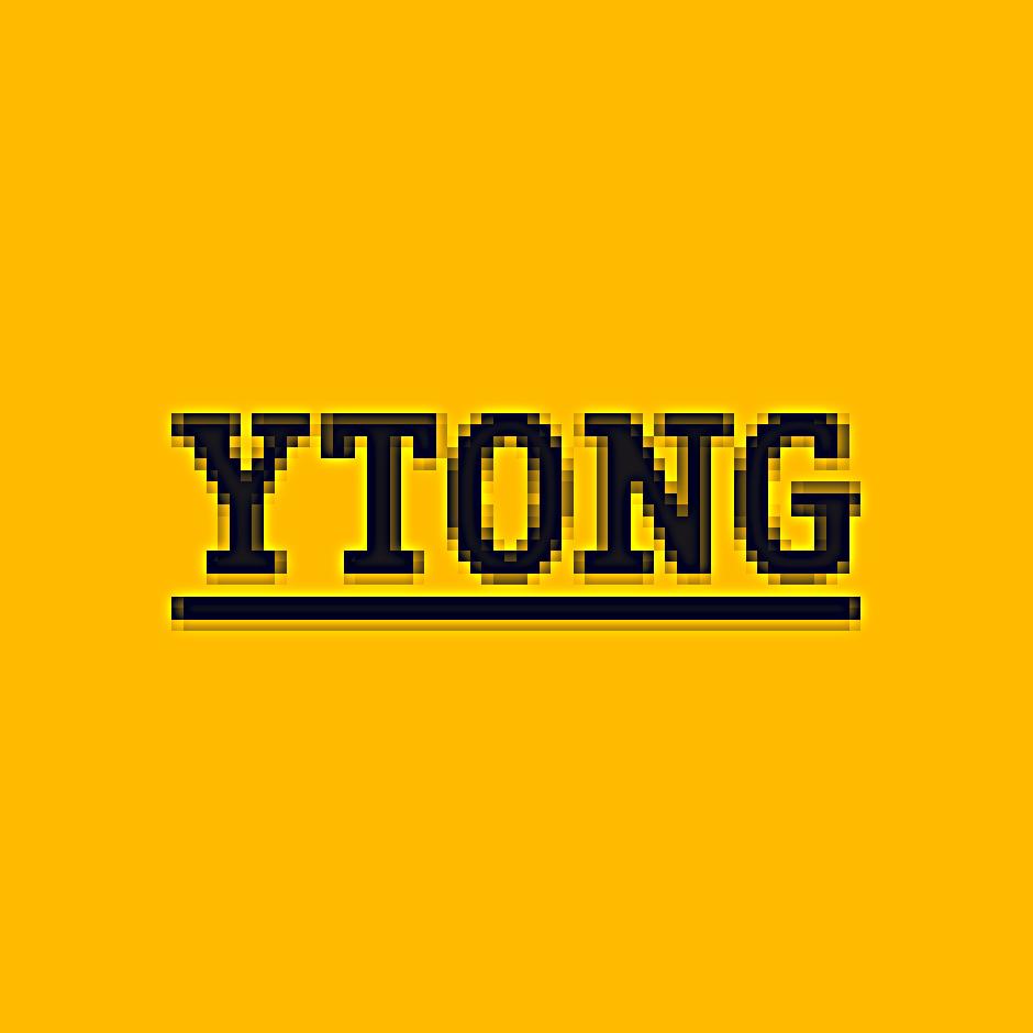 YTONG, Logo