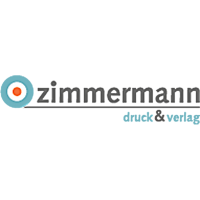 Zimmermann Druck_Verlag, Logo