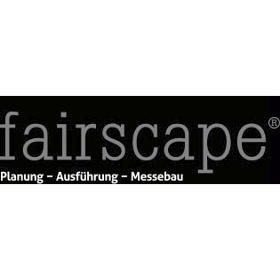 fairscape, Logo