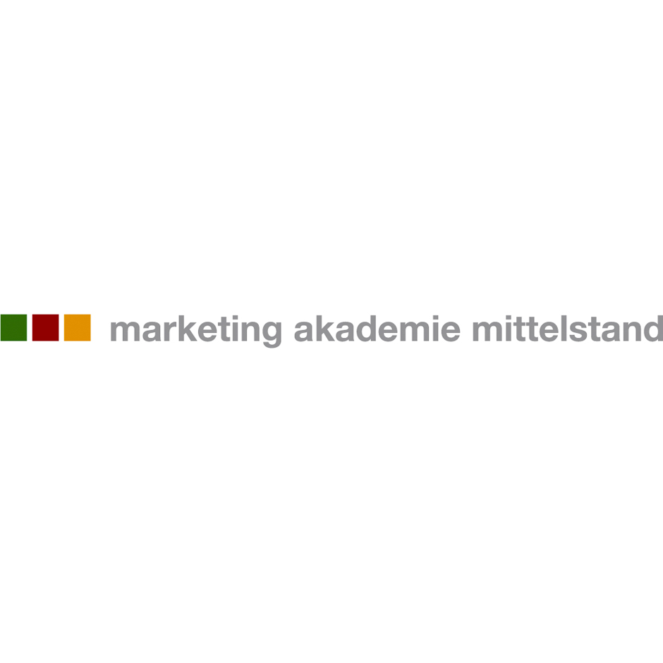 marketing akademie mittelstand, Logo