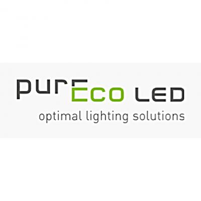 purECO LED, Logo