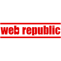 web republic, Logo