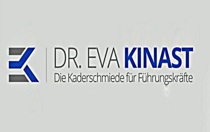 Eva Kinast, Logo 940 x 940