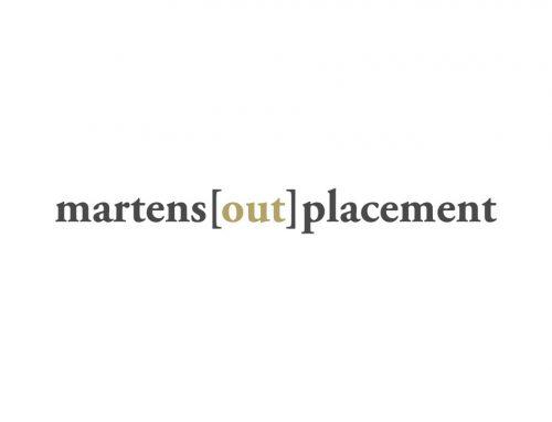 Präsenz in sozialen Netzen – Martens Outplacement