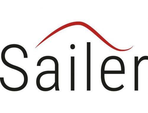 Präsenz in sozialen Netzen – Sailer GmbH
