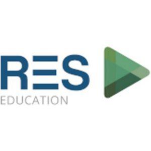 RES Education Logo 940x940