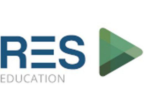 Präsenz in sozialen Netzen – RES Education GmbH
