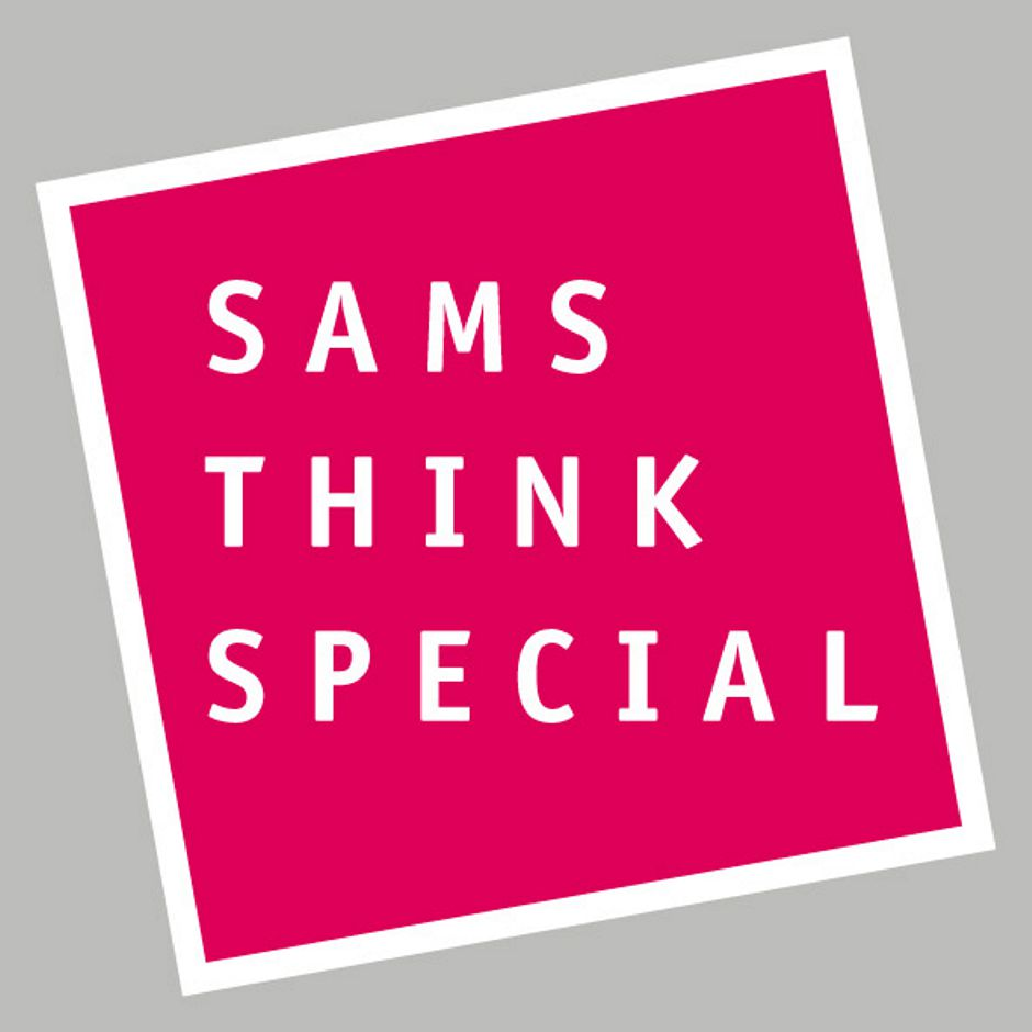 Sams Think Special Logo 940x940